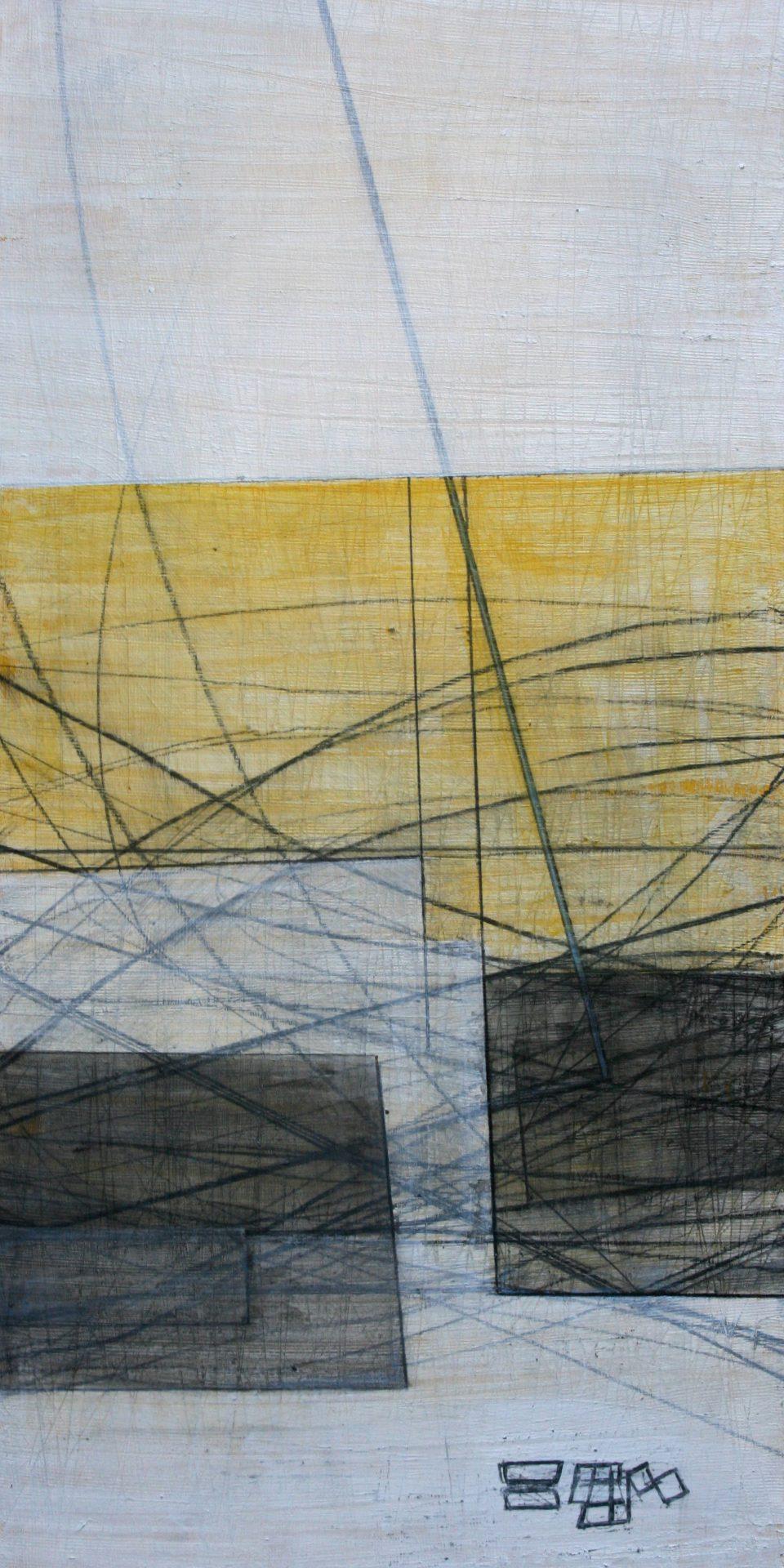 Bryan Boone work of art Frames Series
