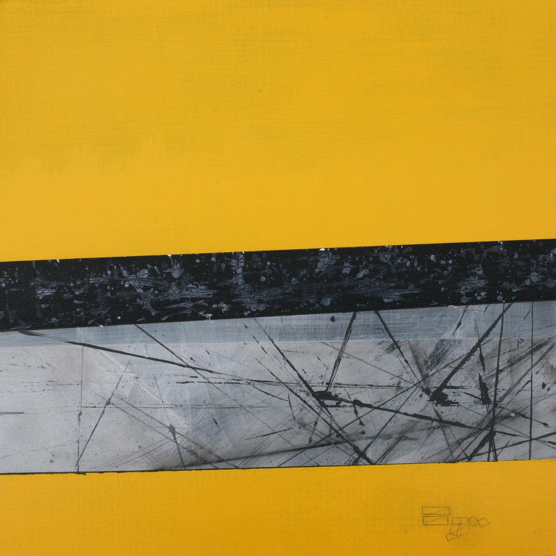 Bryan Boone work of art Lost Futures Series