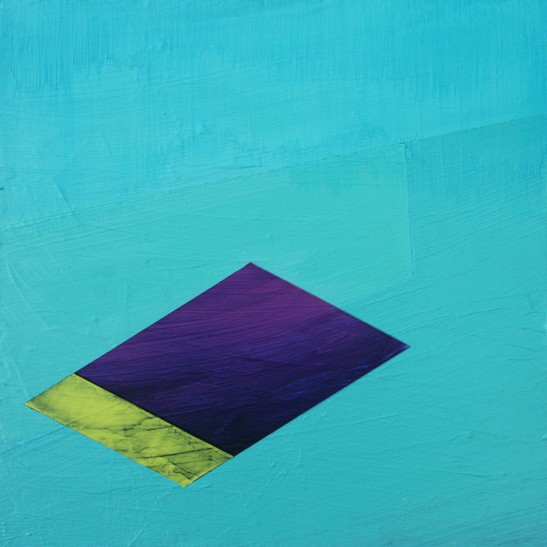 Bryan Boone work of art Waveform